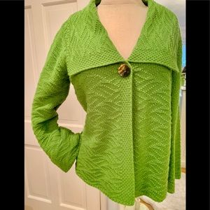 Washable and comfy jm collection sweater